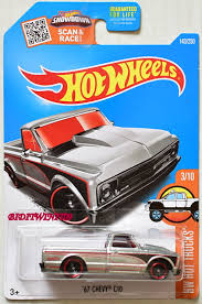 HOT WHEELS 2016 HW HOT TRUCKS '67 CHEVY C10 ZAMAC [0008927] - $4.61 ... 6772 Chevy Rolling Trk Frame Truck Seat Cover Ricks Custom Upholstery Your Definitive 196772 Chevrolet Ck Pickup Buyers Guide 67 72 Trucks Cmw Pin By Tony Lorenzo On Pinterest Chevy Truck 2018 Hot Wheels 3 C10 Lifted Ideas Mobmasker Super Tasure Hunt Of 1972 Gmc Pro Street 68 69 70 71 1967 Bagged Air Ride Badd Ass Youtube