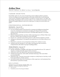 Bank Teller Resume | Templates At Allbusinesstemplates.com Bank Teller Resume The Complete 2019 Guide With 10 Examples Best Of Lead Examples Ideas Bank Samples Sample Awesome Banking 11 Accomplishments Collection Example 32 Lovely Thelifeuncommonnet 20 Velvet Jobs Free Unique Templates At Allbusinsmplatescom