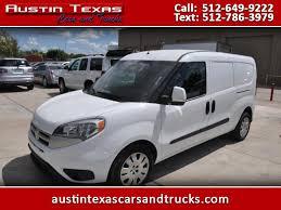 100 Used Trucks For Sale In Austin Tx Ram ProMaster City Tradesman SLT Cargo Van In