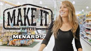 Menards Real Christmas Trees by Make It With Menards Meet The Makers Videos At Menards