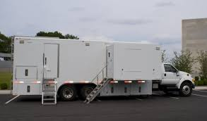 PMTV | TV Trucks And 4K Mobile Video Trucks