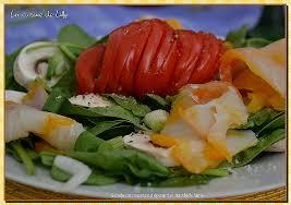 la cuisine du web comment cuisiner du haddock salade de pousses d épinards et