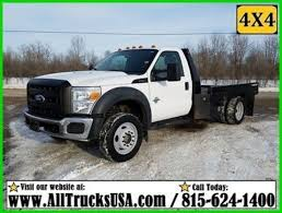 Ford Flatbed Trucks In Illinois For Sale ▷ Used Trucks On Buysellsearch