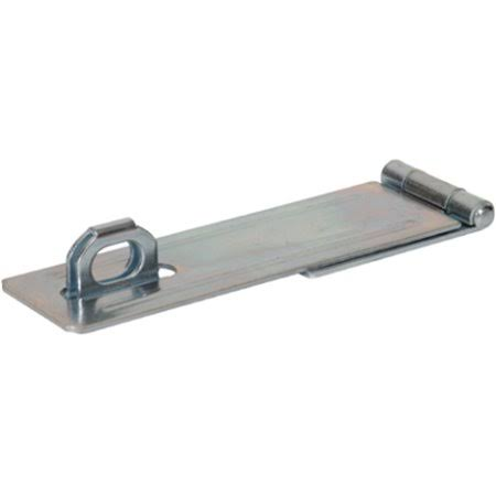 Hillman 851433 Safety Hasp - Zinc Finish, 2 1/2""