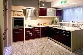 cuisine moderne design avec ilot decoration cuisine moderne decoration cuisine design stunning