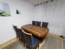 esszimmermöbel set ebay kleinanzeigen