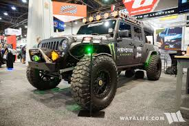 2017 SEMA Baja Designs Jeep JK Wrangler Crew Cab Pickup Truck 2019 Jeep Wrangler Pickup News Photos Price Release Date What Is The Truck Making A Comeback Drivgline A Visual History Of Trucks The Lineage Longer Than 2017 Sema Fox Bds Jks Bruiser 6x6 New Jt Pickup Truck Spotted Car Magazine Spy Of Extremeterrain Jamies 1960 Willys Build 2018 Youtube Images Autopromag Usa Appreciation