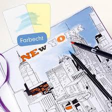 A6 Karin Sketchbook