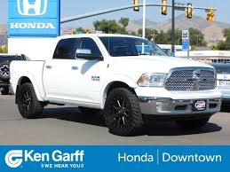 Pre-Owned 2015 Ram 1500 Laramie Crew Cab Pickup #1H81042A | Ken ... New 2018 Ram 1500 Crew Cab Pickup For Sale In Monrovia Ca 1980 Chevrolet Custom Deluxe 20 Pickup Truck Item 2012 Suzuki Equator Rmz4 First Test Motor Trend This 1962 Gmc Is The Only One Of Its Kind But Not A Preowned 2013 Big Horn Chehalis U77482 Quad Vs Trucks Don Johnson Motors Canyon 4wd 1405 Sle 4 Door Oshawa Step Side Promaster Cargo Truck 2015 3d Model Max Obj 3ds Fbx C4d 1977 Ford F250 Bent Metal Customs Ho Scale Lighted F350 Red Trainlifecom Silverado 3500hd Work 4d Near