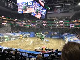 Sacramento Monster Jam® Triple Threat Series - Opening Night Review ...