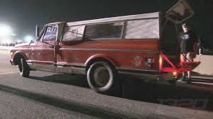 Trucks Archives - LegendaryList