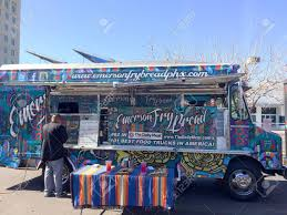 PHOENIX, AZ - FEBRUARY 5, 2016: Emerson Fry Bread Food Truck.. Stock ... Barbeque Food Truck Phoenix Qup Bbq Streat Gyro Trucks Peoria Az Restaurant Reviews Phone Drip Coffee Espresso United States Arizona Scottsdale Local 27 Of The Best In America More Mainers Serving Lobster Distant Places Portland Press Herald Builders Beverage Arts Festival Designs That Will Make You Want To Quit Your Job The Street Kitchen El Paso Roaming Hunger Food Truck Festival Fort Columbus Services Tucks