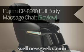 Luraco Irobotics I7 Massage Chair by Ep 8800 Full Body Massage Chair Review Nov 2017