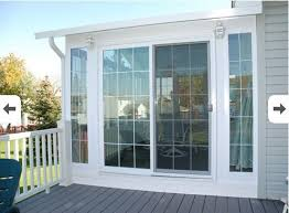Outswing French Patio Doors by Outswing French Patio Doors With Blinds Exterior Home Depot