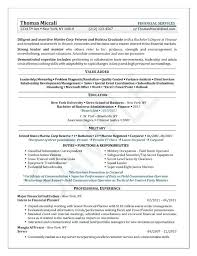 Mechanical Engineering Internship Resume Objective Finance