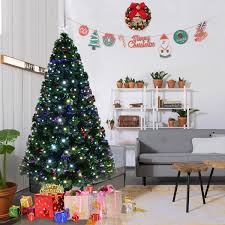 Fiber Optic Christmas Trees On Sale by Christmas Tremendous Fiber Optic Christmas Tree Photo Ideas