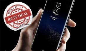 Ignore the Galaxy S7 Samsung Galaxy S8 s MAJOR price cut and