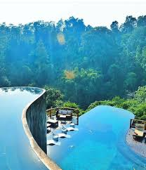 100 Ubud Hanging Gardens Resort Located In Bali One Of The Best