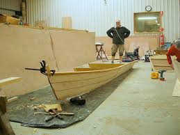Free Small Wooden Boat Plans by Plan Boat