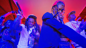 Lil Wayne No Ceilings 2 Youtube by Get U0027barter U0027 How Young Thug Remade The Style Sound And Soul Of