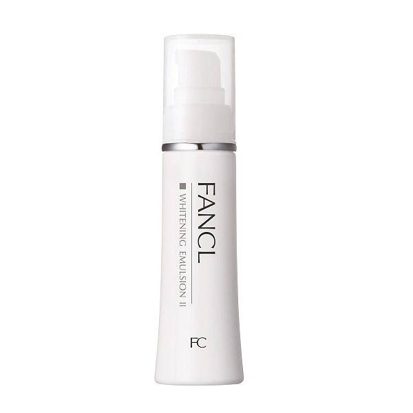 Fancl Emulsion II Whitening Lotion - 30ml