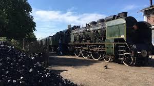 la cuisine à toute vapeur rouen la pacific 231 à toute vapeur sur les rails normands