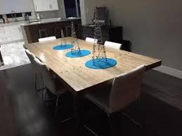 Custom Bowling Alley Tables Harvest