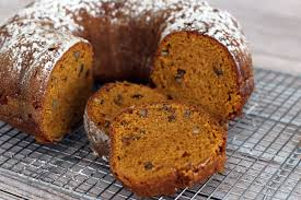 Libbys Spiced Pumpkin Bread Recipe by Spiced Pumpkin Bread With Walnuts And Optional Raisins