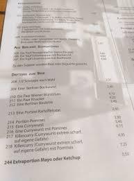 deutsche küche in berlin der test bei eck