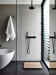 20 Modern, Minimalist Bathroom Designs For The Millennial   Atap.co New Modern Minimalist Bathroom Ideas Best Picture Hd Plaieautifulmornbarosonhomedesignwithis Spacious Design 3d Render Stock Photo 5 For Every Taste Staged4more Simple Designs Fr Small Spaces Dhlviews 42 Gorgeous But Looks Luxurious Inspiration Hugo Oliver Bright Glass Shower Edit Now Bathroom Tips Purist Design Hansgrohe Sg 40 Style Bathrooms 48 Ingenious Contemporary Inspiring