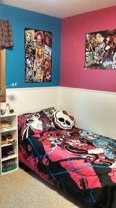 innovation idea monster high bedroom bedroom ideas