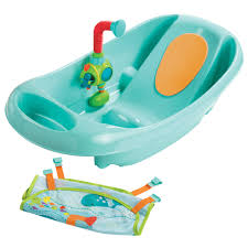 Inflatable Bath For Toddlers by Summer Infant Baby Products