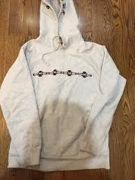 100 Independent Trucks Hoodie Supreme Supreme Fuck The Rest Size L