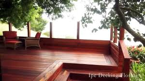 Ipe Deck Tiles Toronto by What Is Tigerwood Youtube