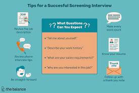 What Is A Screening Interview? Resume Screening Complete Selfaessment Guide Gerardus Management Software And Applicant Tracking Agreeable Matrix Template In Job Simple Google Docs Screeningcomputer Gautam Consultancy How Job Hunters Can Make It Past The Sumescreening A Howto For Recruiters Ai Recruitment The Future Of Automated Recruiting Resume Screening Alist Interviews Trying To Get Into Data Analytics Critique Machine Learning Ultimate To