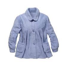 fleece bed jacket at amazon women s clothing store