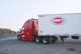 100 Always Trucking Midos
