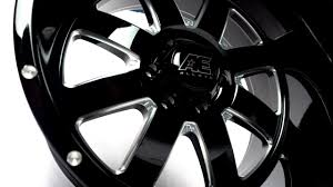 100 Eagle Wheels For Trucks RealView Alloy Series 512 20x12 With 7 Lip YouTube