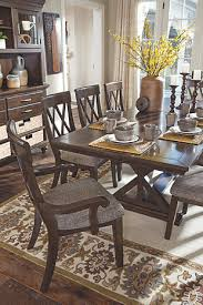 Brossling Dining Room Table Large