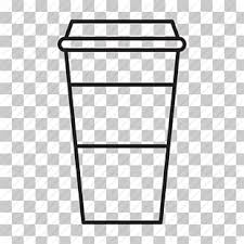 Iced Coffee Cafe Cup Starbucks PNG Clipart