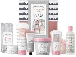Zoella Treasure Me Set