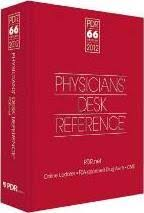 Results for PDR Physicians Desk Reference Staff