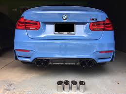 Burger Tuning BMS BMW M3 & M4 S55 Upgraded Exhaust Tips For The F80 ... Exhaust Tips Universal Diesel Gas Trucks Afe Power Muffler Contrast Cut Black Chrome 10 Gauge Victory 3 Facts You Got Wrong About Custom By Haiyalexandre Maruti Vitara Brezza Exhaust Tips Vm Customs Fujitsubo With Quad Tip Carbon Full Stainl Flickr Fabricated Dual 5 Magnaflow 2011 Tahoe Bmw E46 330d Custom Youtube T Max Cnc Alinum Motorcycle Tip Cover For Yamaha Burger Tuning Bms M3 M4 S55 Upgraded The F80 Buell 1125 Exhausts Xb Triumph Bonneville T120 Race Plates From 042018 F150
