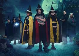 Halloween Town Characters Pictures by Family Friendly Halloween Movies On Netflix