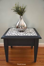 best 25 tile top tables ideas on table top redo