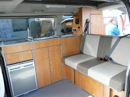 Planning The Camper Conversion MotorhomePlanetcouk