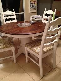 Kitchen: Makeover Your Kitchen Furniture With Redo Kitchen ... Refishing The Ding Room Table Deuce Cities Henhouse Painted Ding Table 11104986 Animallica Stunning Refinish Carved Wooden Fniture With How To Refinish Room Chairs Kitchen Interiors Oak Chairs U Bed And Showrherikahappyartscom Refinished Lindauer Designs Diy Makeovers Before Afters The Budget How Bitterroot Modern Sweet