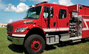 Pierce - Freightliner   Commercial Chassis   Pierce Mfg Used Fire Trucks For Sale 1993 Freightliner Rescue Truck Youtube M2 106 Specifications Thousands Of Western Star Trucks Recalled Just Unveiled Matchbox 2016 Maline Engine Best August 6 Fire Damages Valley Shop In Brook Park Hollis Department Me Spencer 1997 American Lafrance Details New Deliveries Deep South Old Freightliner Coe Fire Truck With T6v92 Detroit Diesel Spartan Motors Aaa