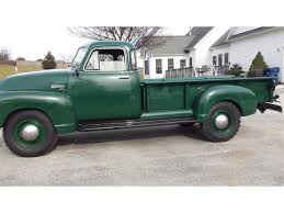 100 1951 Chevy Truck For Sale Chevrolet Pickup For ClassicCarscom CC1132464