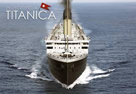 Lusitania Sinks In Real Time by Encyclopedia Titanica Titanic Facts History And Biography